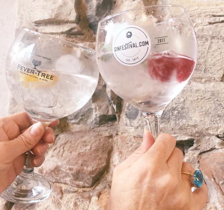 The Gloucester Gin Festival