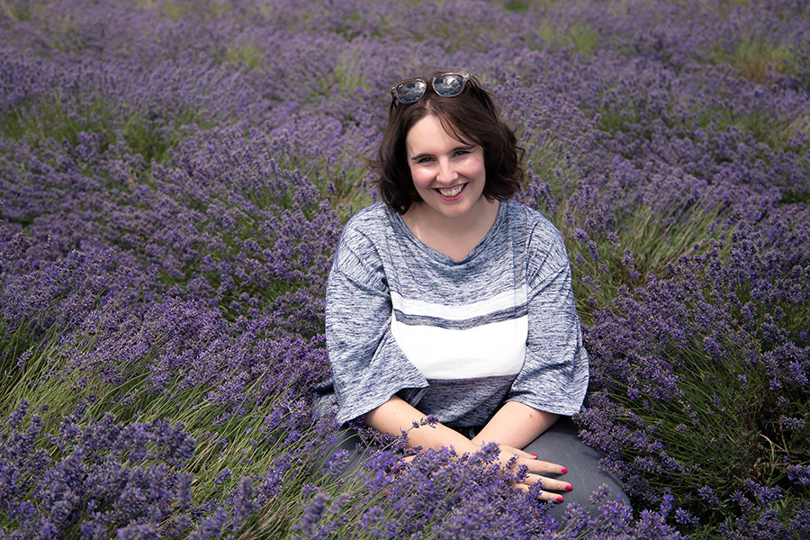Blogger of the month: Jess the Weekend Tourist